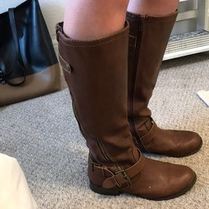 Shoes - Riding Boots